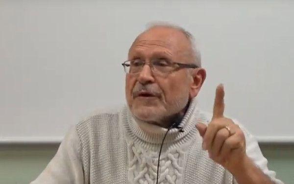 Deux conférences de Gérard Fomerand