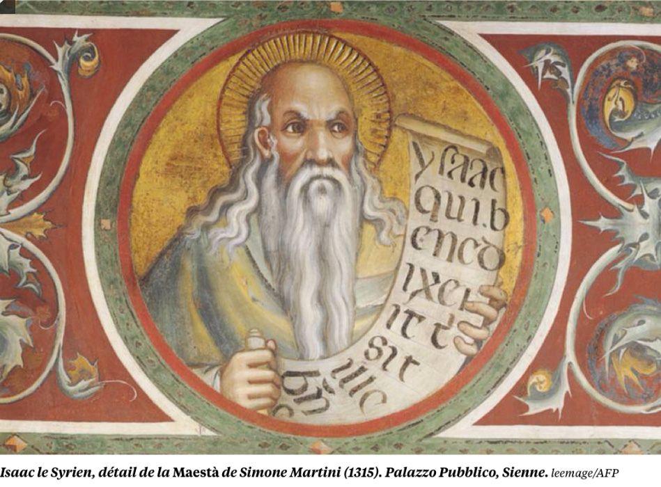 Saint Isaac le Syrien, la fraternité universelle
