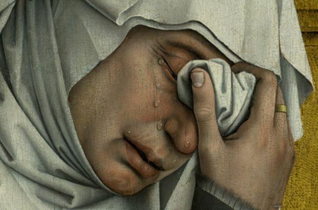 Qu'est-ce que le &quot&#x3B;don des larmes&quot&#x3B; ?