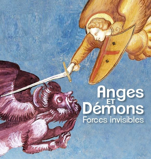 Anges, diable, démons, exorcisme