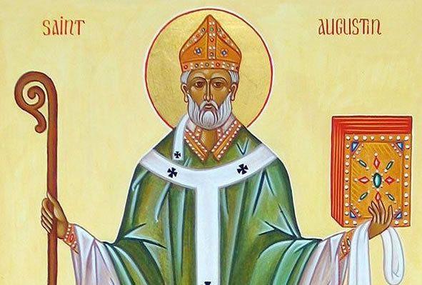Une réflexion critique sur Saint Augustin