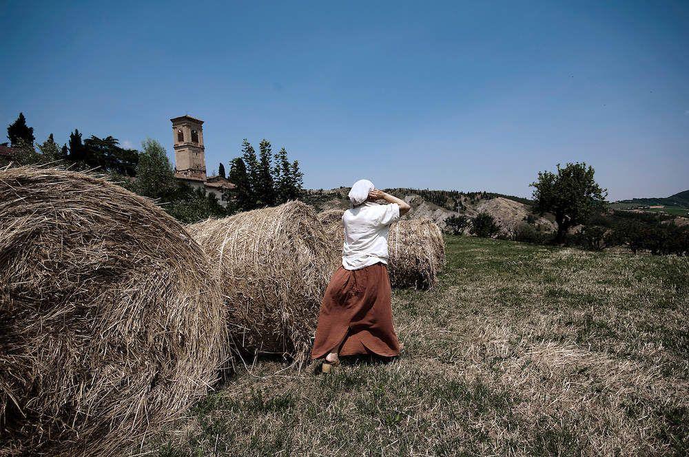 Magnifiques photos d'ermites et d'ermitages de toute tradition
