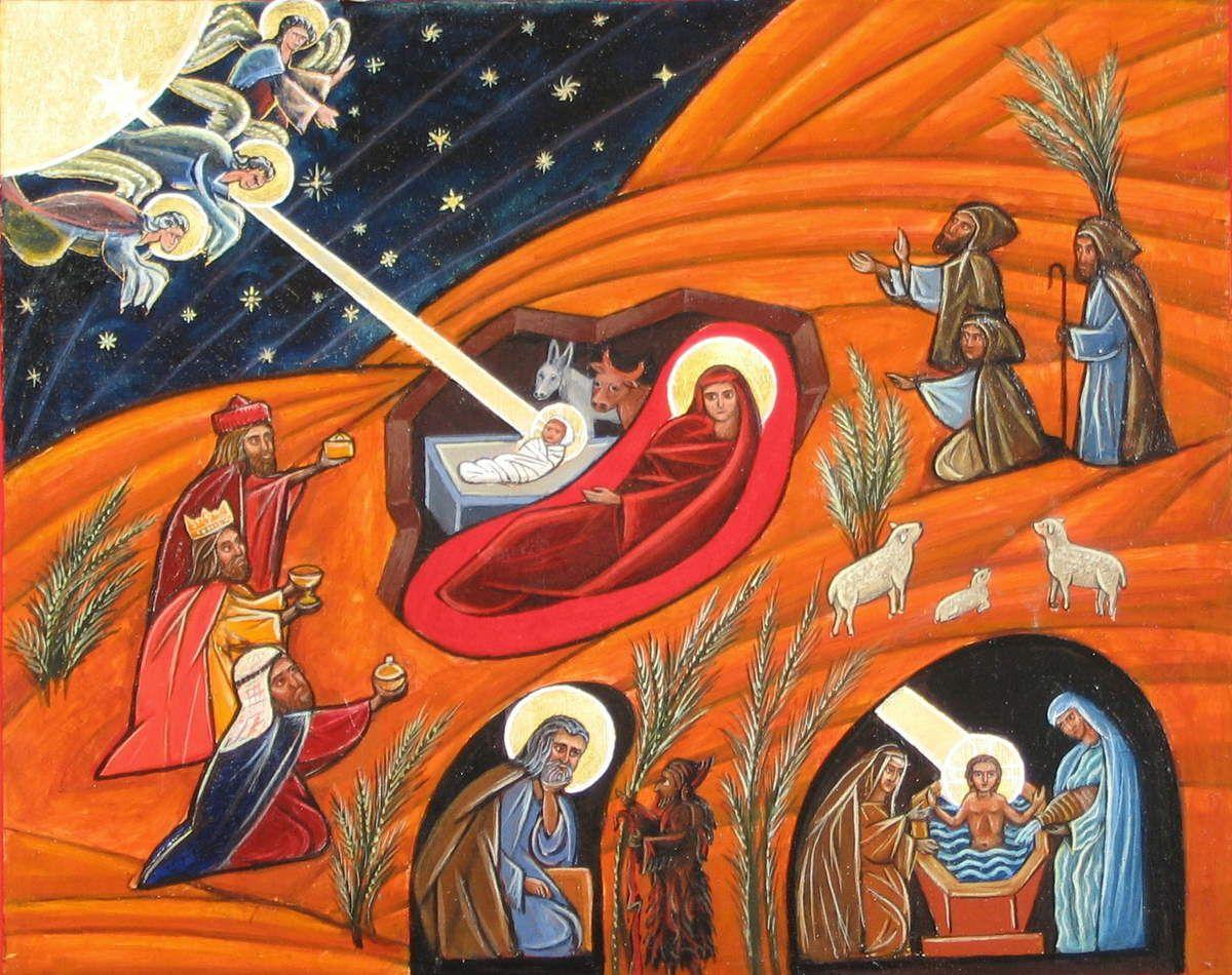 Le jeûne de Noël dans la tradition de l'Eglise