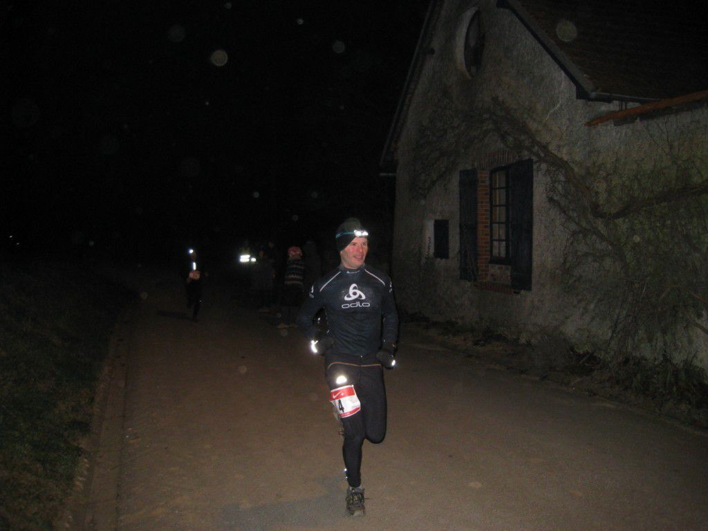 Trail Soulaire