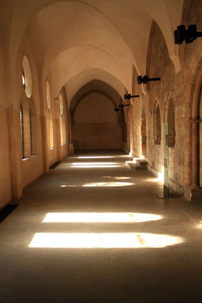 Cloitre du Couvent Sainte Agnès de Bohème