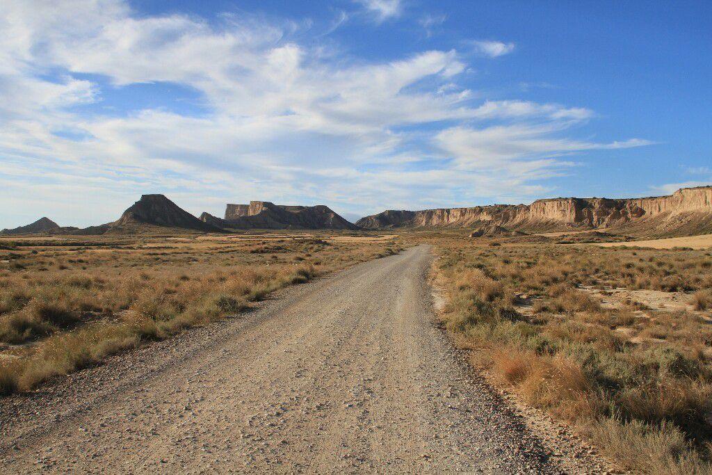 Plus c'est désert....plus il y a de photos...