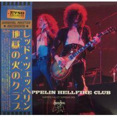Hellfire Club - 3CD (Empress Valley Suprem Disc) - Soundboard 10/10