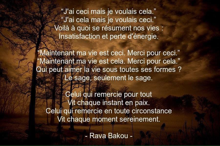 Poeme rencontre