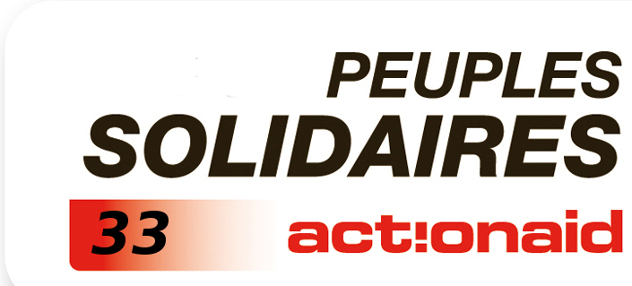 Peuples Solidaires 33