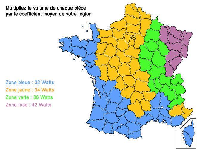 """CARACTERISTIQUES ET TARIFS des radiateurs """"rococo"""" et """"lisse"""" Français"""
