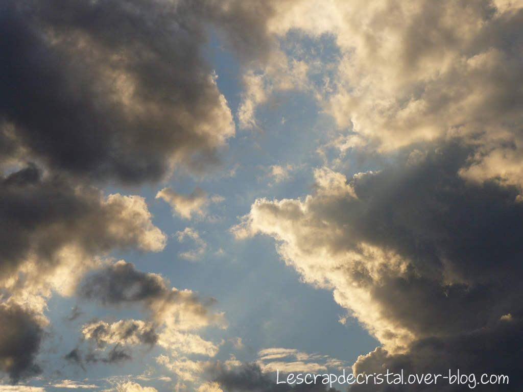 52 photos 2015 - Nuages