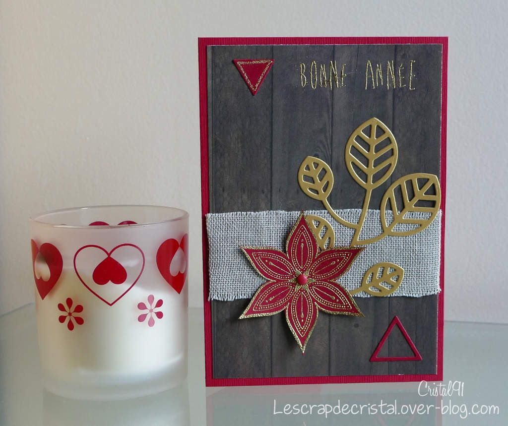 Des cartes pour Made in Scrap