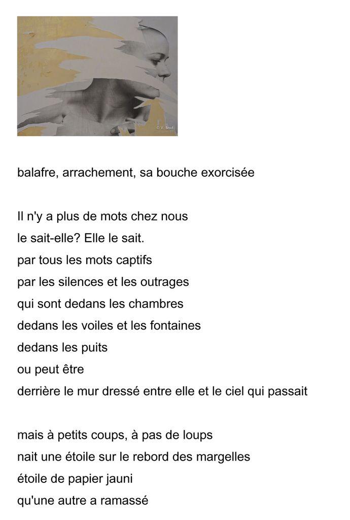 photo : véronique brod - texte: dominique dieterlé