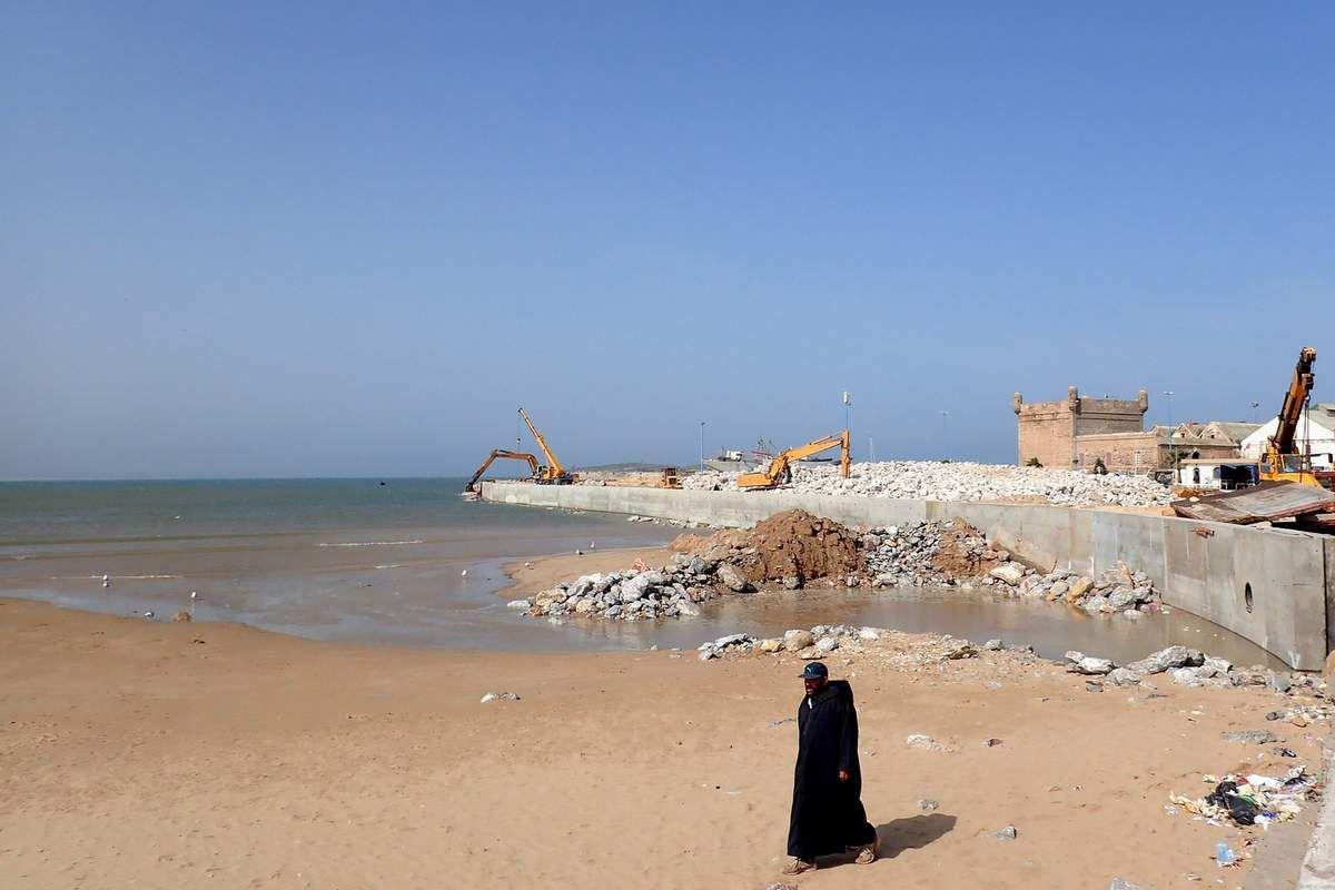 ♦ Essaouira - Maroc