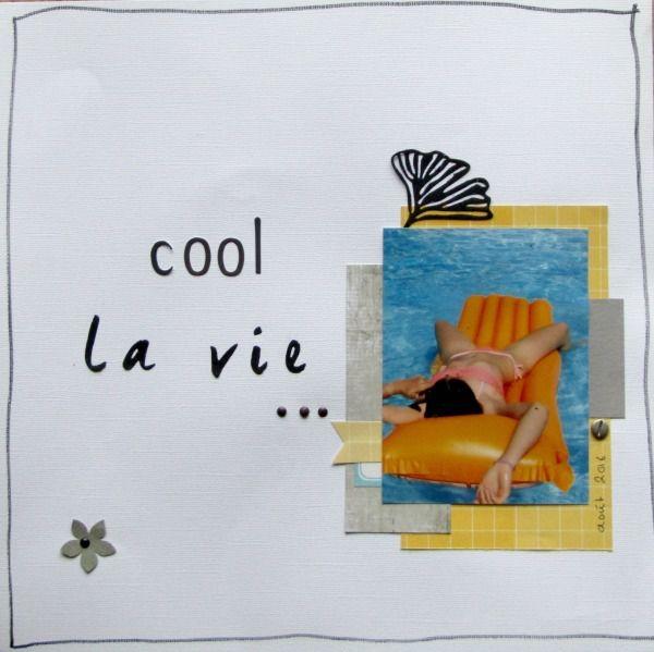 cool la vie