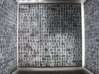 Visite au Mémorial de la Shoah