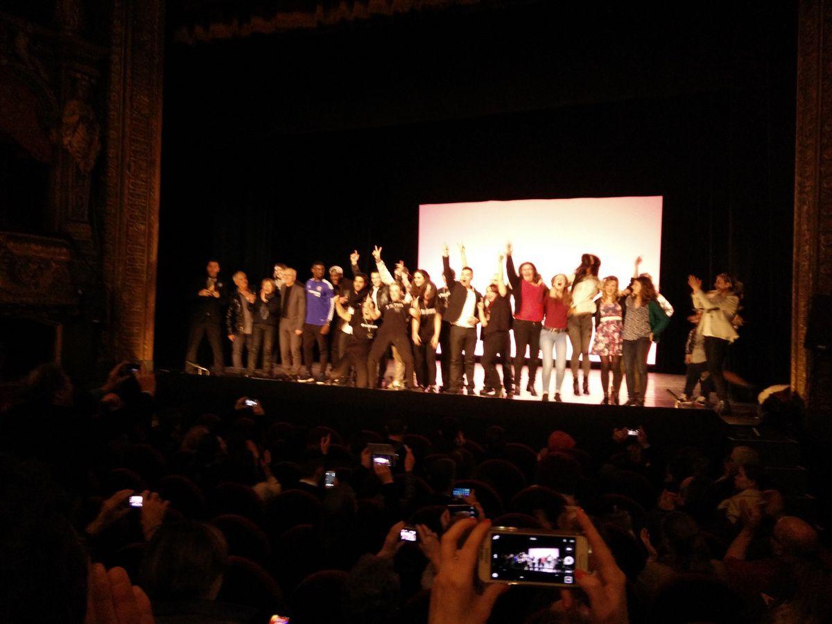 ApprentiScenes 2016 : En route vers la finale