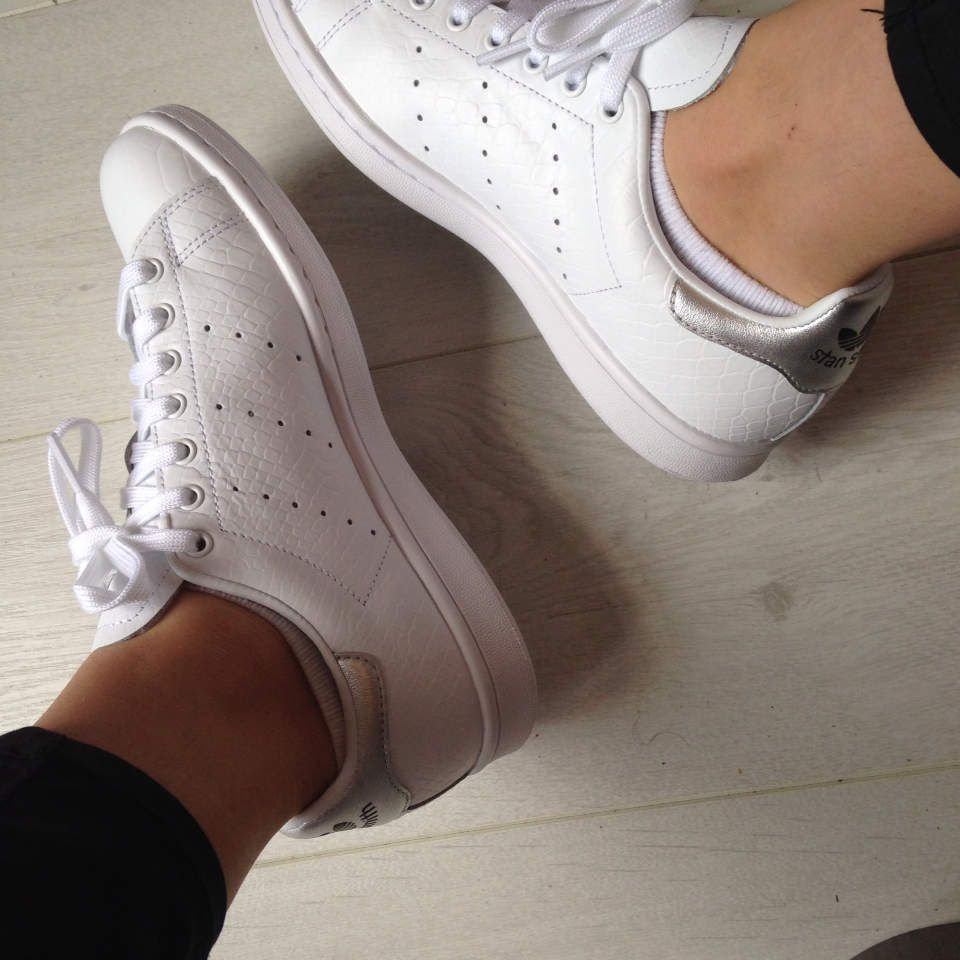 Stan Smith Personne