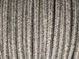 c bles lectriques tissu gris chin le blog de dugay restauration de meubles et d 39 objets d 39 art. Black Bedroom Furniture Sets. Home Design Ideas