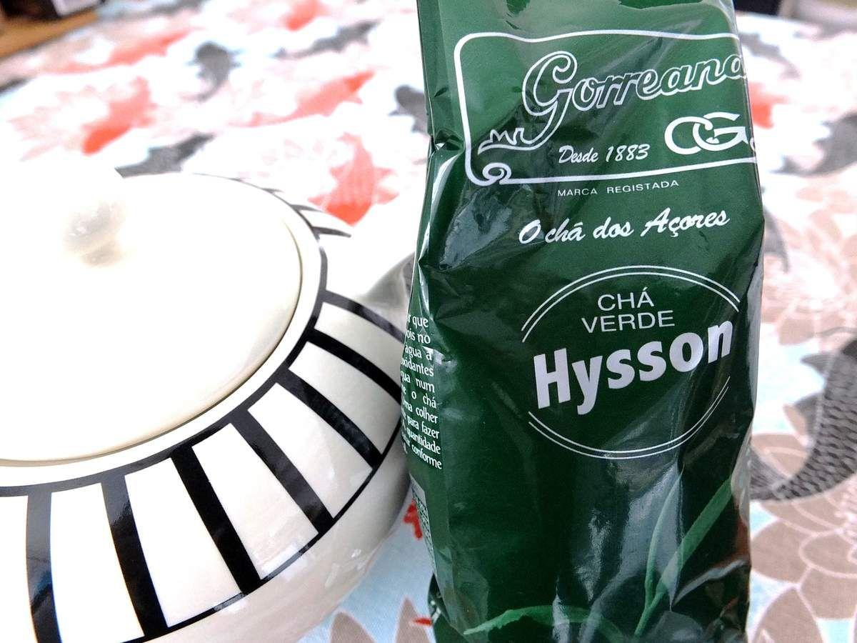 São Miguel : Vous reprendrez bien une tasse de thé Gorreana ?