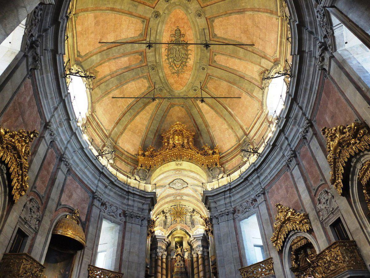 Eglise dos Clérigos, Porto