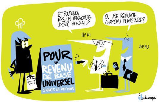 LE REVENU UNIVERSEL : UN PROGRÈS SOCIAL OU UN LEURRE ?