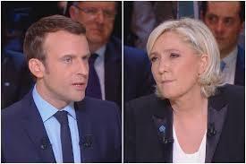 Voter Macron : impossible !    Voter Le Pen : impensable !