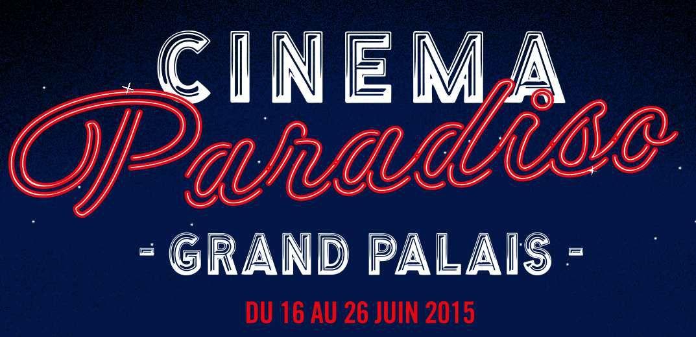 LadyNin en balade : Cinéma Paradisio.