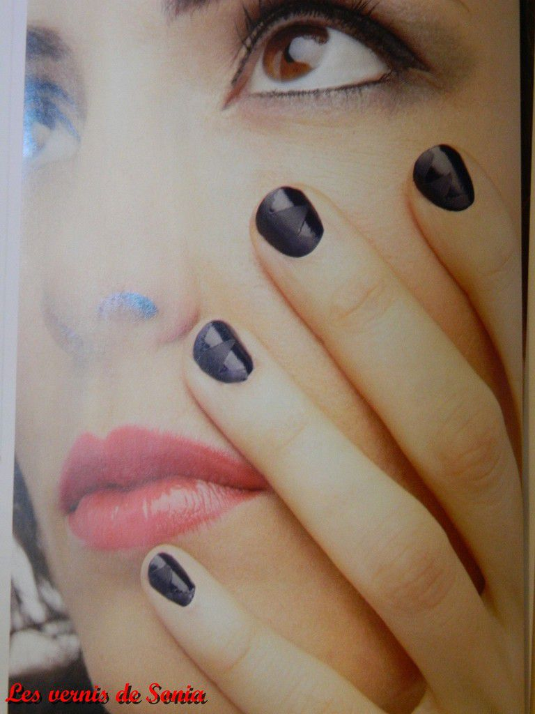 Collection Fashion Nails n°5