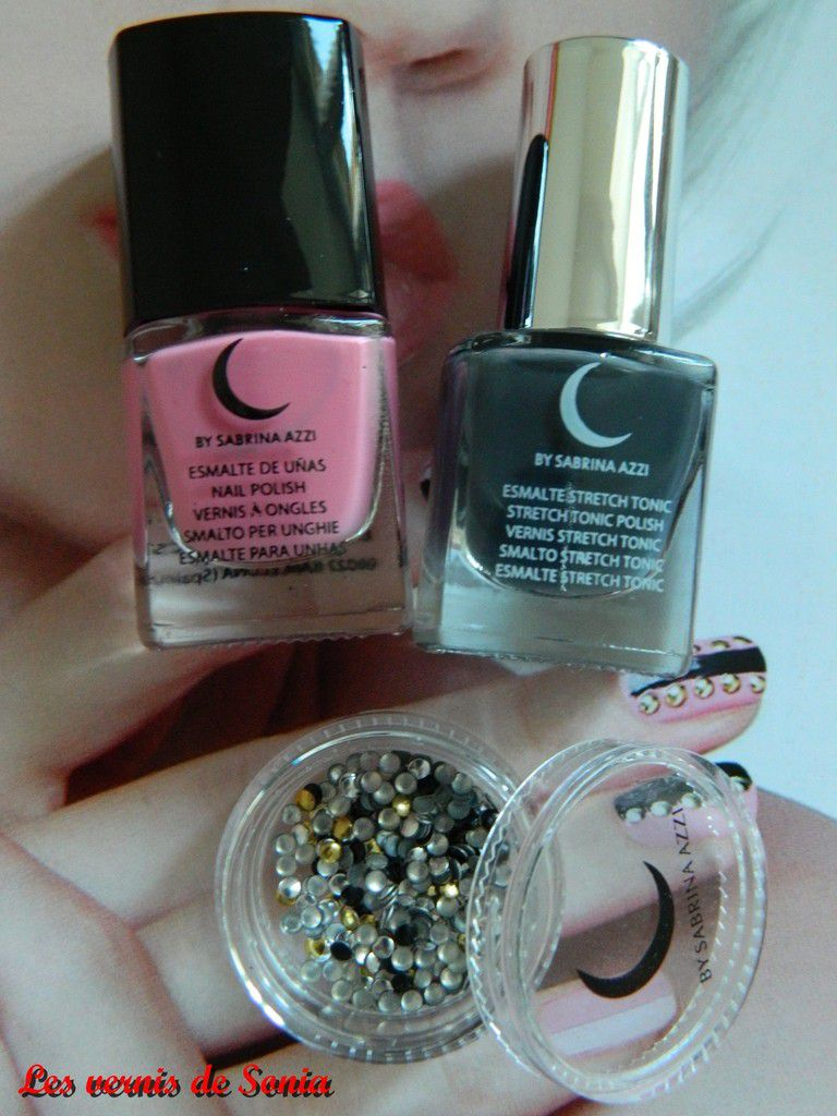 Collection Fashion Nails n°4