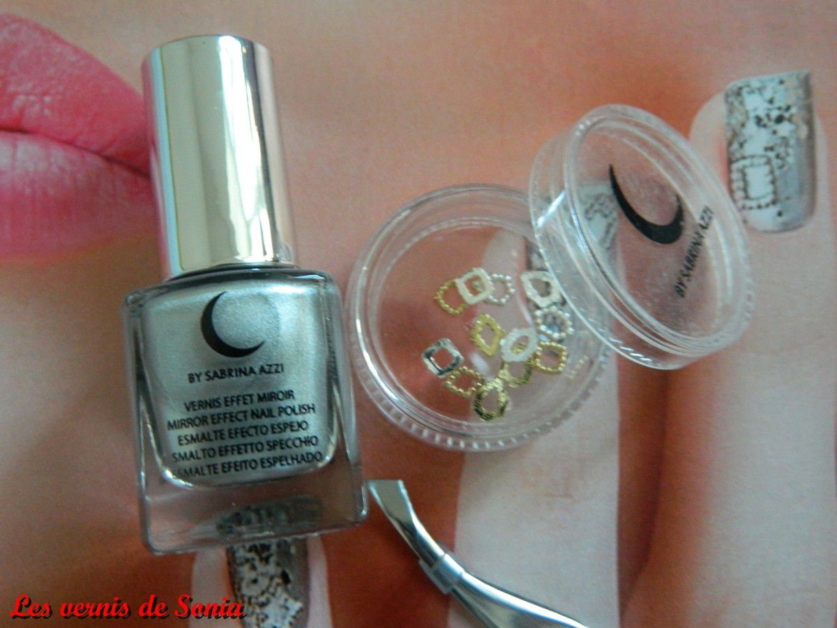 Collection Fashion Nails n°6