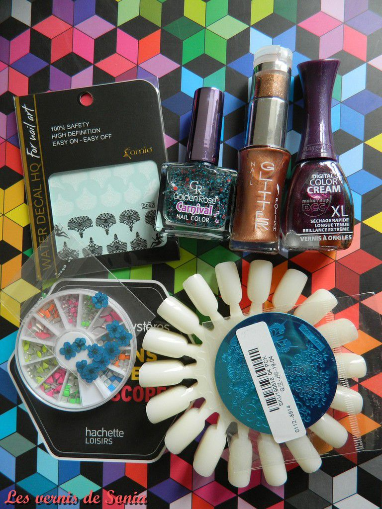 Test produits Modern Nails Art (3)