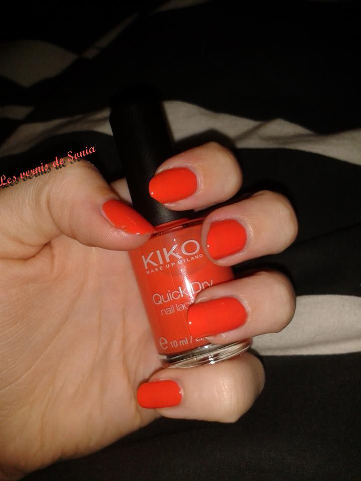 Swatch Kiko Quick Dry (2)
