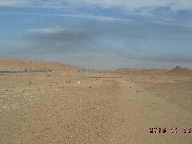 Marche sur les dunes et silence : Quoi de mieux pour le repos de l'esprit et de l'âme ?