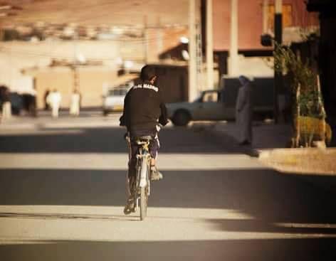 صوّر من شوارعنا