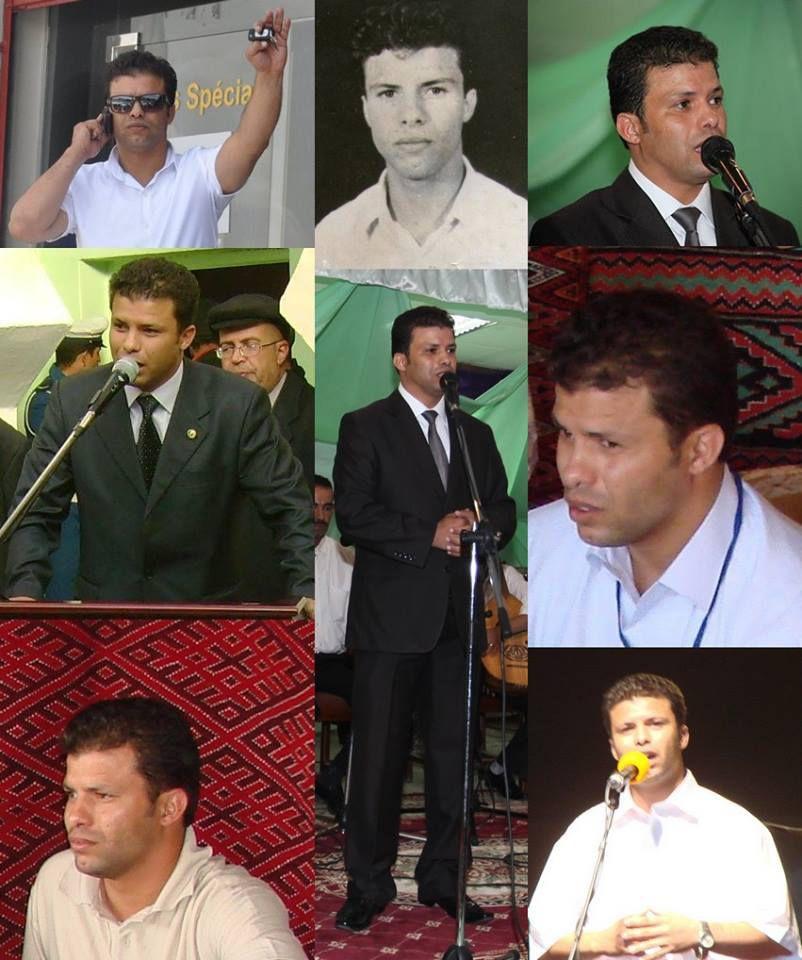 Ces photos sont la propriété de notre ami Chikh Ali TAKHI