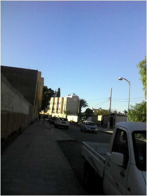 Un agréable réveil à Laghouat- par Ahmed Benmessaoud-