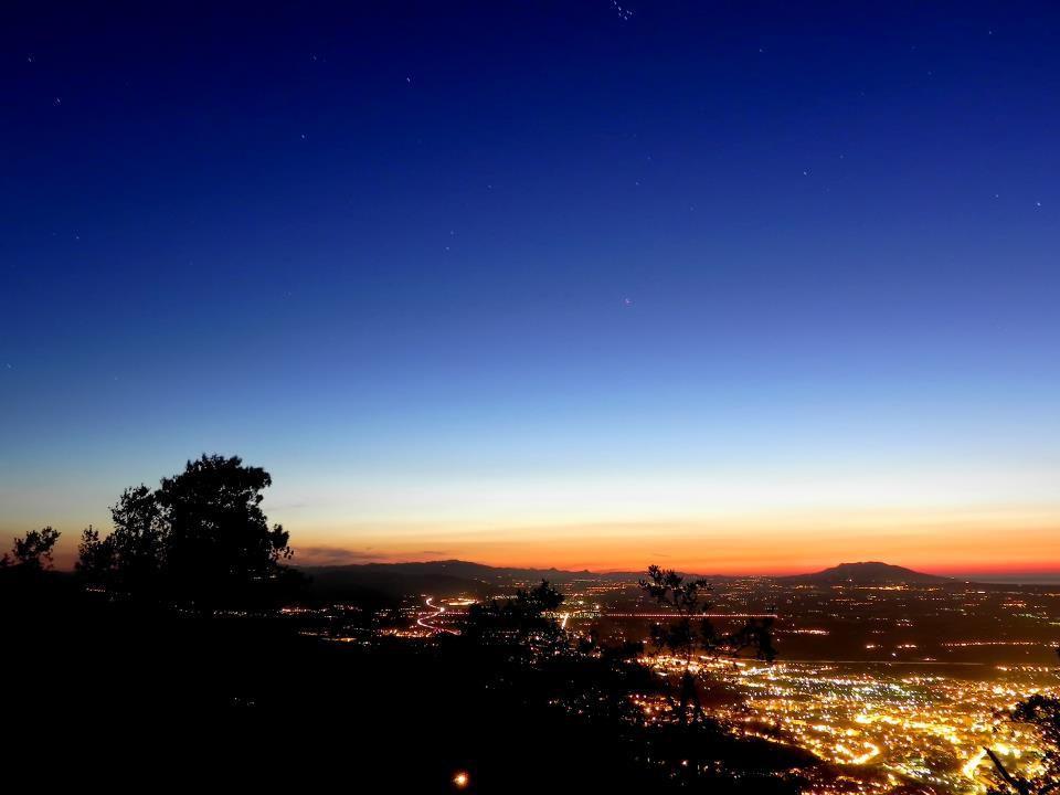 Quelques paysages du pays sous la caméra de si Mustapha Khayal