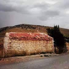 صور للمنزل الذي ولد فيه الشيخ البشير الابراهيمي برأس الوادي