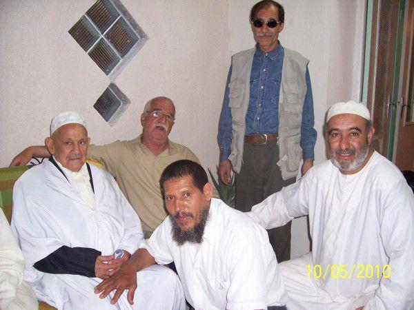 Adieu Hadj Ahmed Bahi-par H.A.Djoudi-
