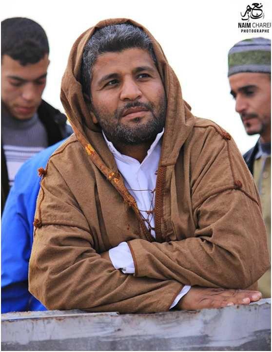 خالد بن السبع النموذج للشخص الناجح
