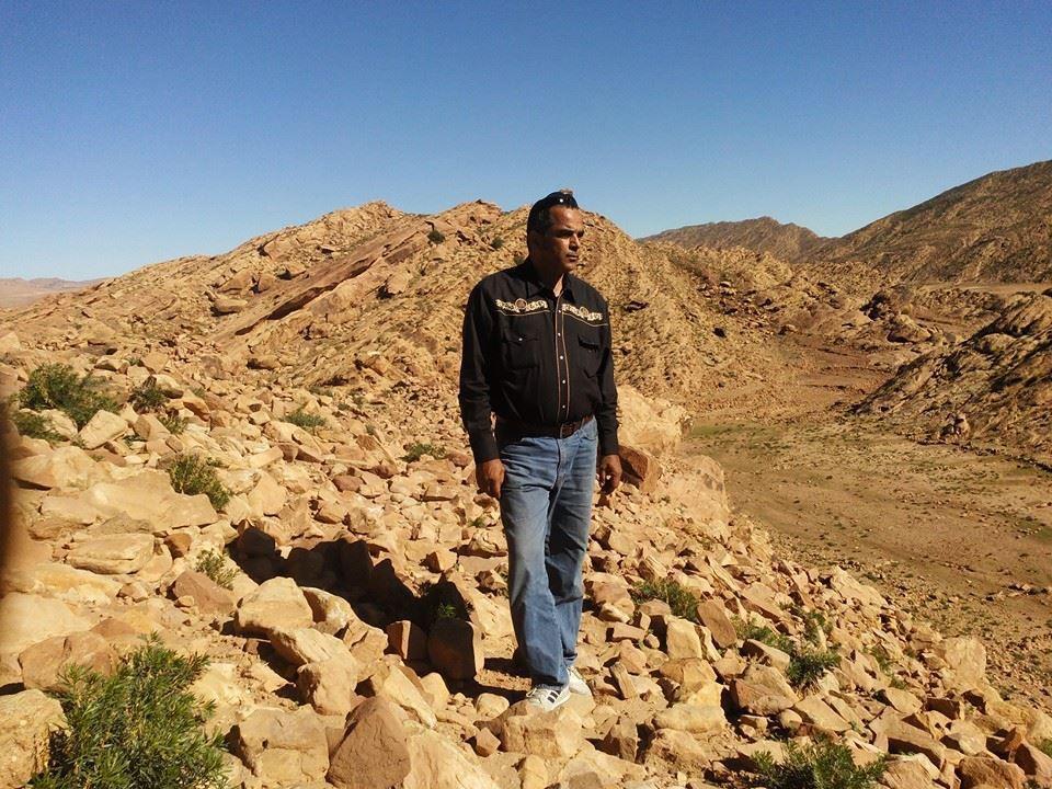 Ali Gharbi: la seule vie qui mérite d'être vécue