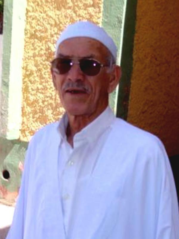 Adieu Hadj Mostefa Khacheba-Par H.A.DJOUDI-