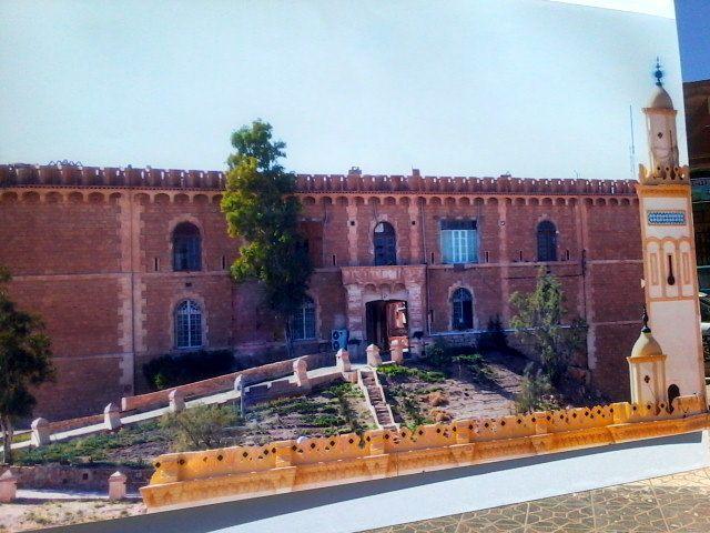Naissance à Laghouat de &quot&#x3B;MAMMOUTH&quot&#x3B; un nouveau club d'art photographique.