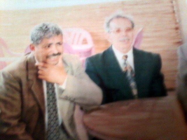 L'étude historique du moudjahid Hadj Belkacem Khemili  primée par le ministère des moudjahidine.