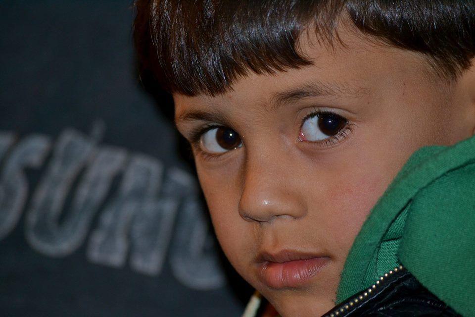 Autres photos de Mohamed Boussekine ( Partie 2 )