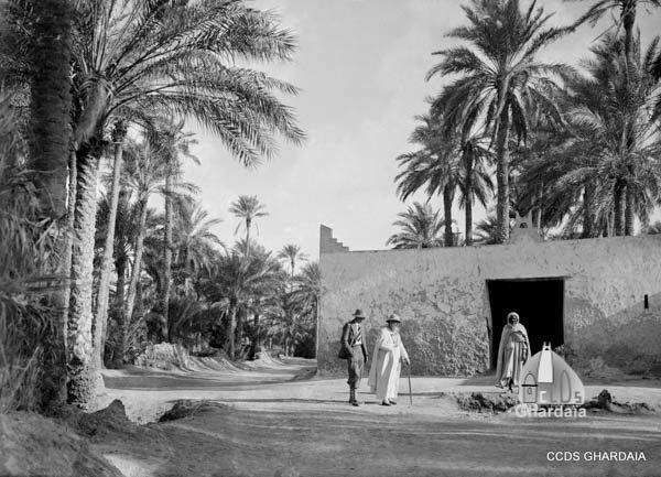 45 BELLES PHOTOS DES ANNEES 1900 DE LA VILLE DE LAGHOUAT