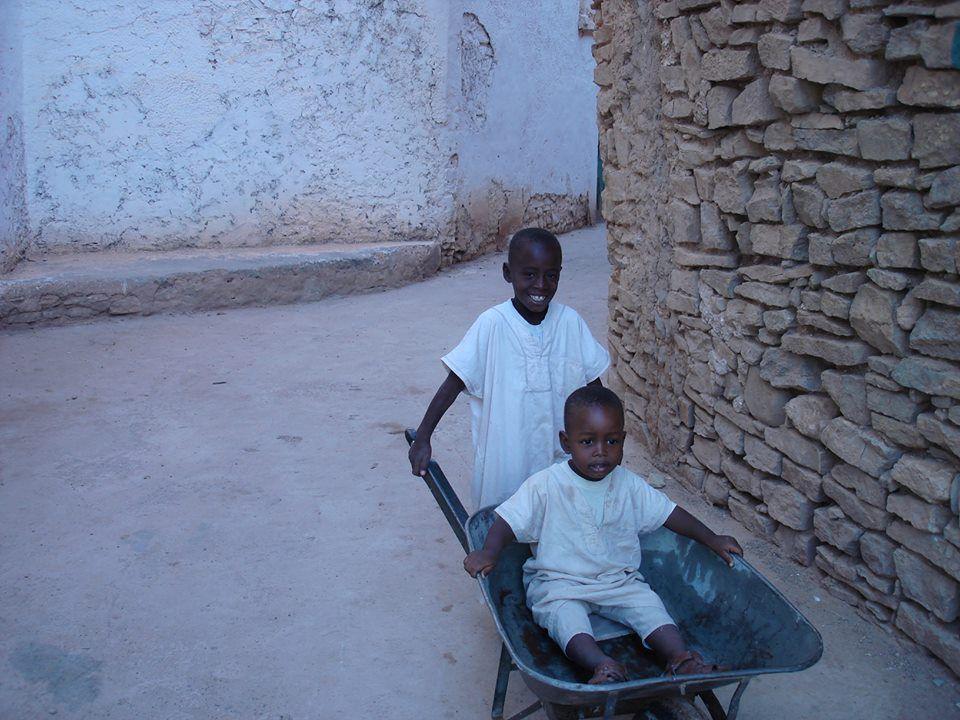 Les frères Aouissi se &quot&#x3B;ressourcent&quot&#x3B; à Ain-Madhi