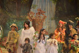 Allal Mammir : Il possède toutes les qualités que l'on peut aimer chez un artiste.