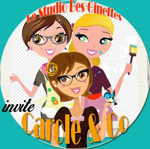 Nouvel atelier en ligne : Do It Your Scrap chez les Ginettes